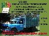 FORD 600 MOTOR PERKINS 6 GRANDE ALTA Y BAJA. MODELO 1.959 Imagen