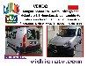 Kangoo 72.000 km - Nafta - Airbags abs delantero 1.6 Homolagada  Vender Utilitarios y camionetas