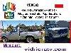 Ford F-100 Maxion – año 97. Muy buen estado. Papeles al día. Vender Utilitarios y camionetas