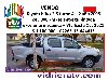 Toyota Hilux 2.5 turbo 4 x 2 año 2008 245.000 km  Vender Utilitarios y camionetas